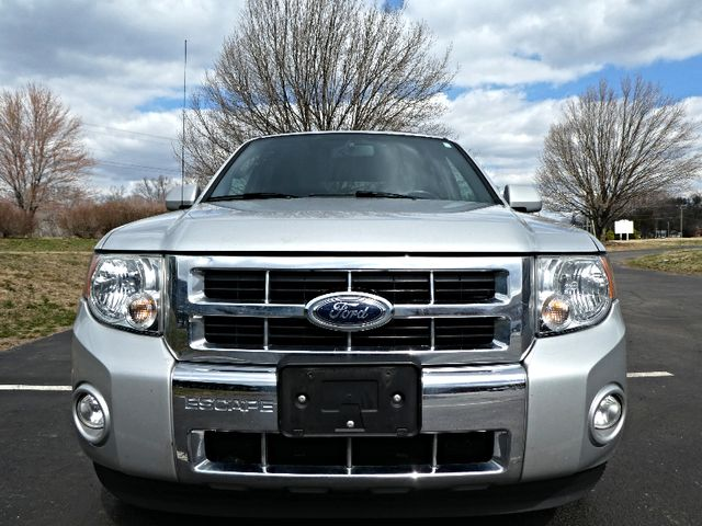 2009 Ford Escape Limited Leesburg, Virginia 5