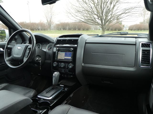 2009 Ford Escape Limited Leesburg, Virginia 10