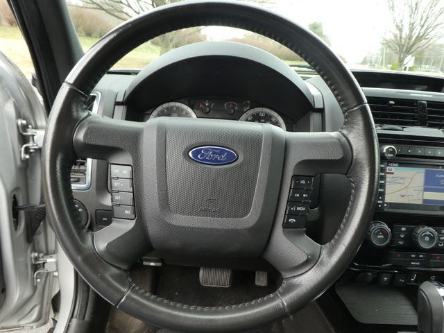 2009 Ford Escape Limited Leesburg, Virginia 18