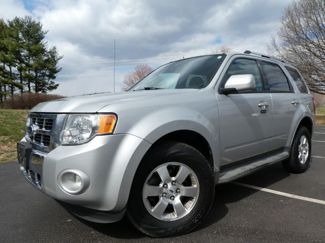 2009 Ford Escape Limited Leesburg, Virginia 0