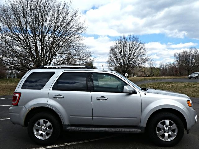 2009 Ford Escape Limited Leesburg, Virginia 4