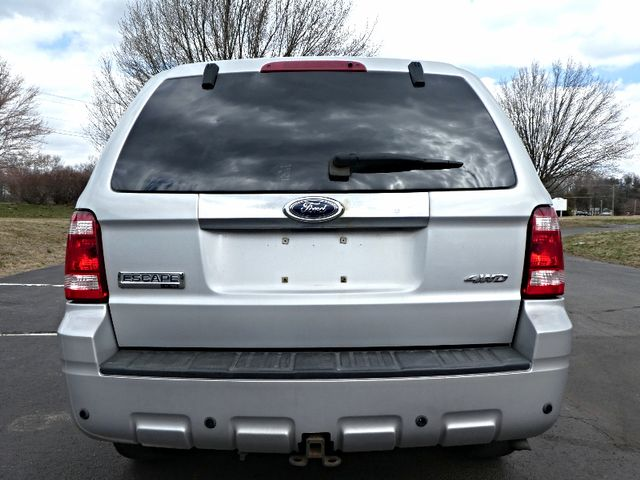 2009 Ford Escape Limited Leesburg, Virginia 6
