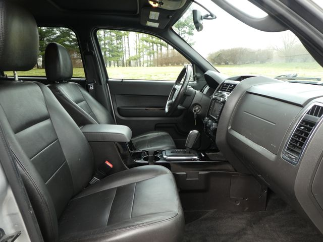 2009 Ford Escape Limited Leesburg, Virginia 8