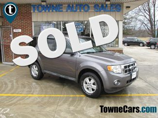 2009 Ford Escape XLT   Medina, OH   Towne Auto Sales in Ohio OH