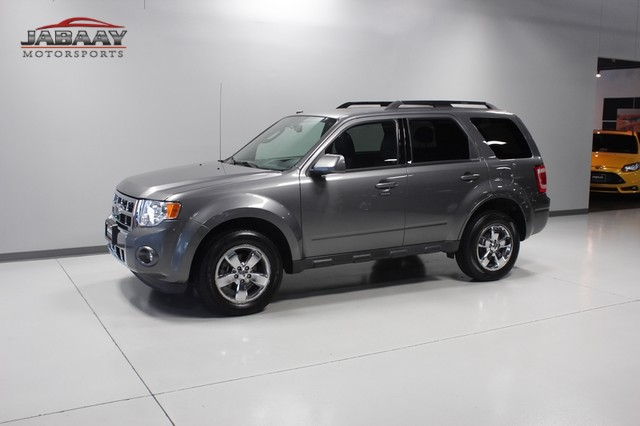 2009 Ford Escape Limited Merrillville, Indiana 32