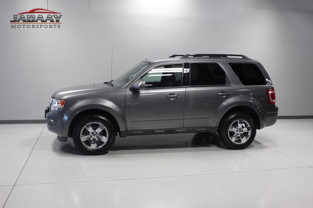2009 Ford Escape Limited Merrillville, Indiana 33