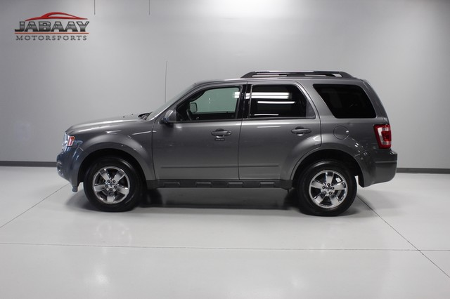 2009 Ford Escape Limited Merrillville, Indiana 34