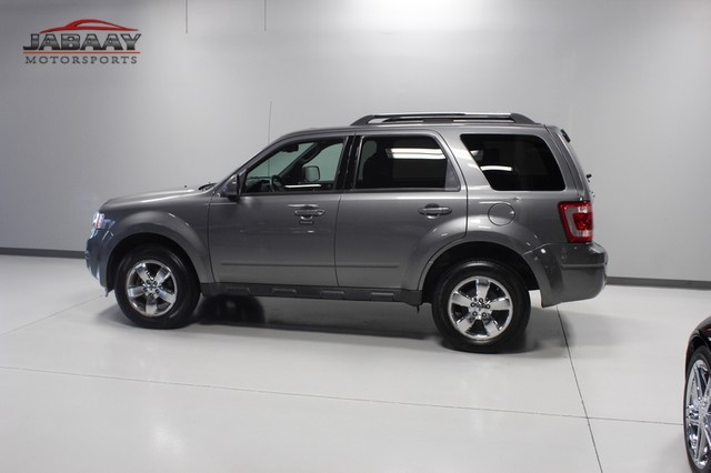 2009 Ford Escape Limited Merrillville, Indiana 35