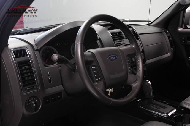 2009 Ford Escape Limited Merrillville, Indiana 9