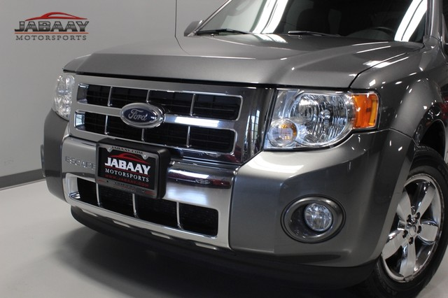 2009 Ford Escape Limited Merrillville, Indiana 28
