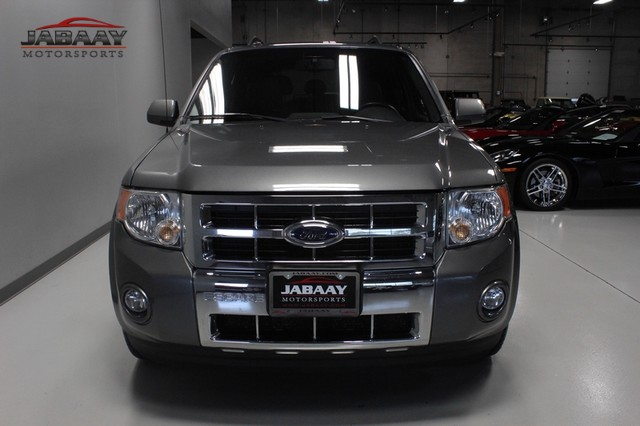 2009 Ford Escape Limited Merrillville, Indiana 7
