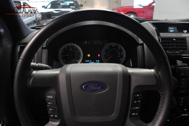 2009 Ford Escape Limited Merrillville, Indiana 17