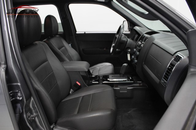 2009 Ford Escape Limited Merrillville, Indiana 15
