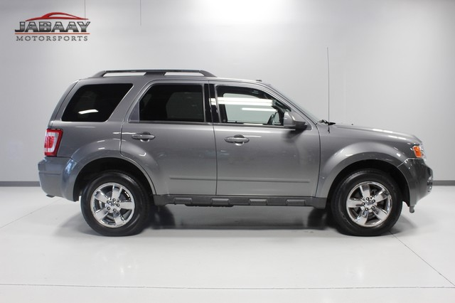 2009 Ford Escape Limited Merrillville, Indiana 5