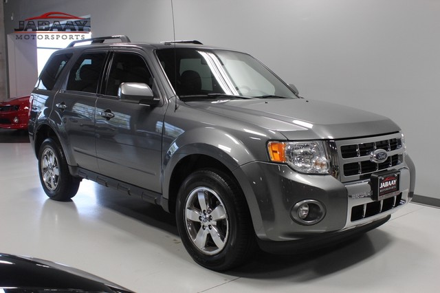 2009 Ford Escape Limited Merrillville, Indiana 6