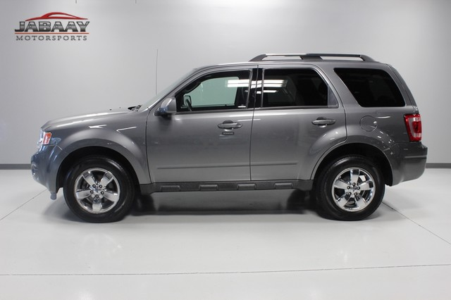 2009 Ford Escape Limited Merrillville, Indiana 1