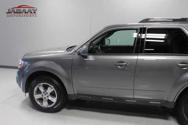 2009 Ford Escape Limited Merrillville, Indiana 30