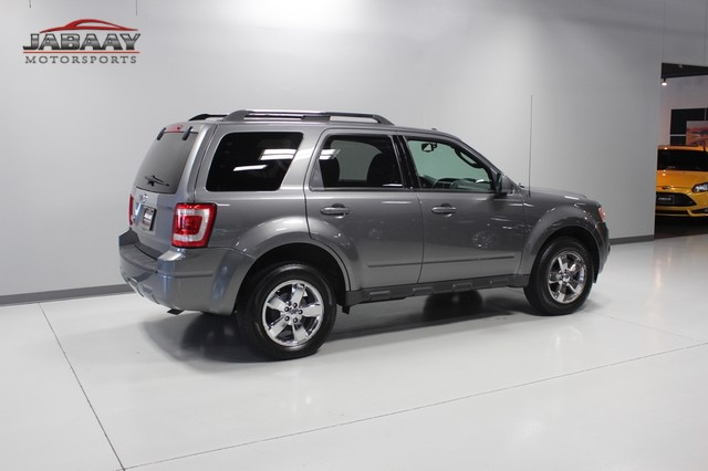 2009 Ford Escape Limited Merrillville, Indiana 38