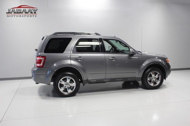2009 Ford Escape Limited Merrillville, Indiana 39
