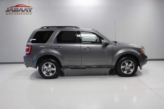 2009 Ford Escape Limited Merrillville, Indiana 40