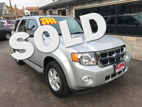 2009 Ford Escape XLT in , Wisconsin