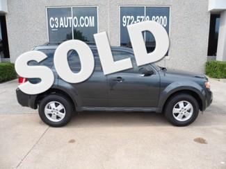 2009 Ford Escape in Plano Texas