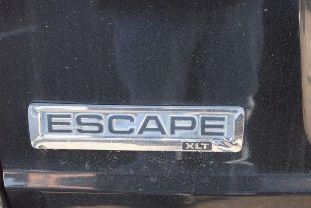 2009 Ford Escape XLT Richmond Hill, New York 8