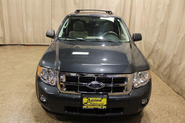 2009 Ford Escape XLT Roscoe, Illinois 9