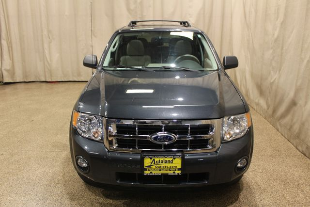 2009 Ford Escape XLT Roscoe, Illinois 3