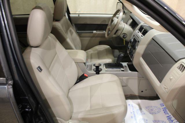 2009 Ford Escape XLT Roscoe, Illinois 20