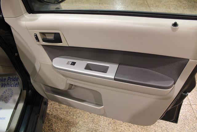 2009 Ford Escape XLT Roscoe, Illinois 25
