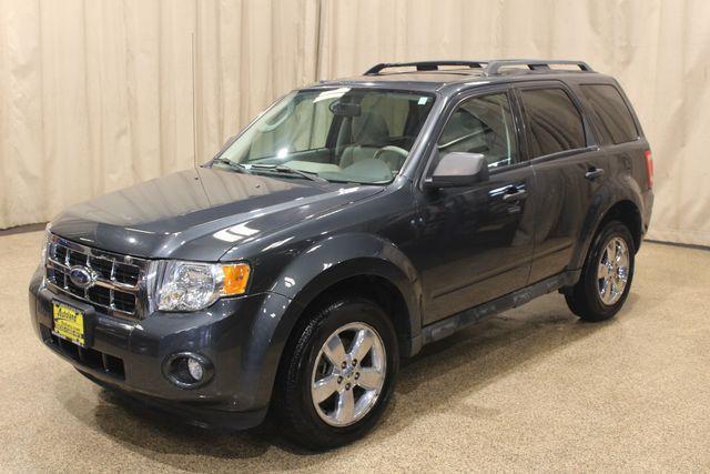 2009 Ford Escape XLT Roscoe, Illinois 2