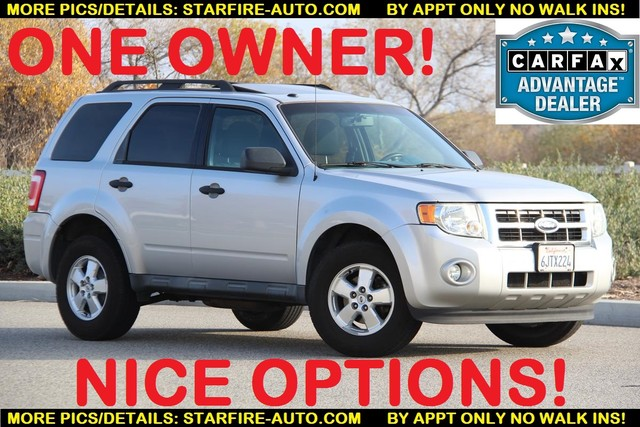 2009 Ford Escape XLT Santa Clarita, CA 0