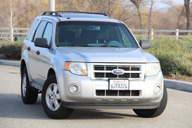 2009 Ford Escape XLT Santa Clarita, CA 3