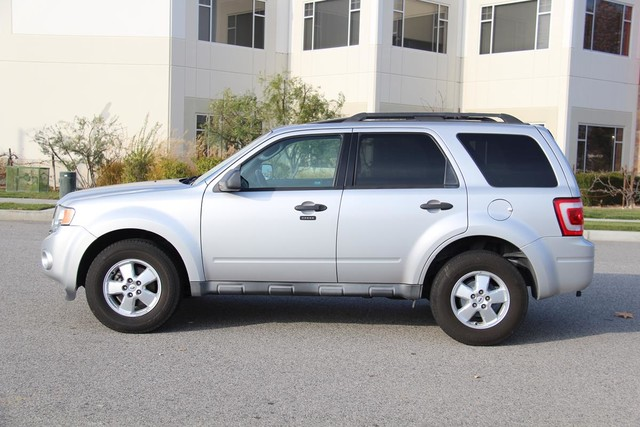 2009 Ford Escape XLT Santa Clarita, CA 10