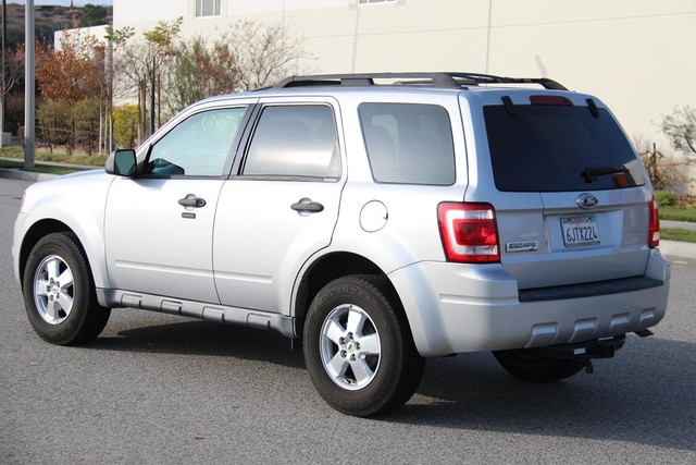 2009 Ford Escape XLT Santa Clarita, CA 5