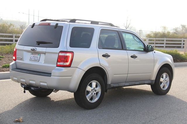 2009 Ford Escape XLT Santa Clarita, CA 6