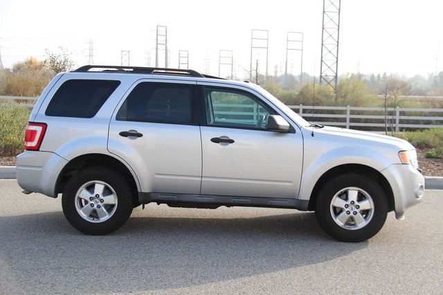 2009 Ford Escape XLT Santa Clarita, CA 11