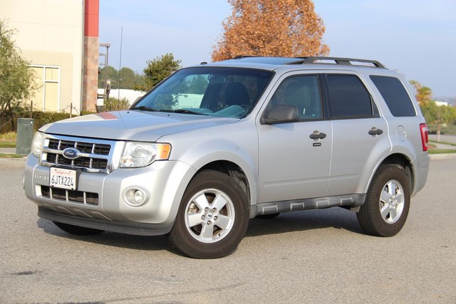 2009 Ford Escape XLT Santa Clarita, CA 1