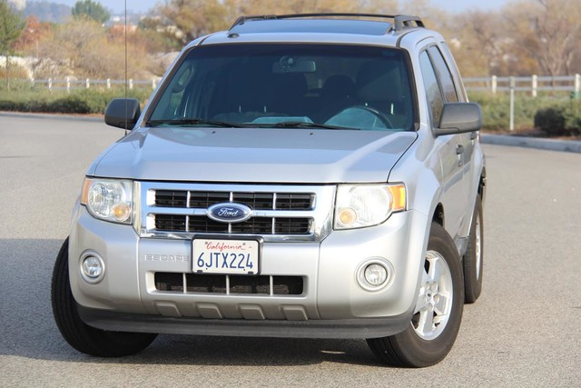 2009 Ford Escape XLT Santa Clarita, CA 4