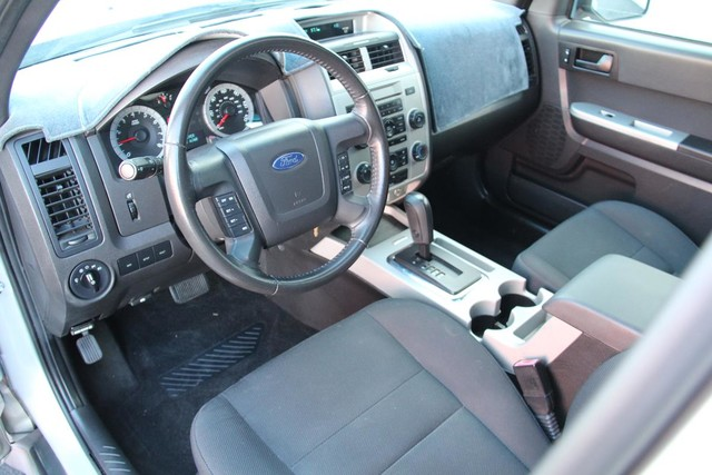 2009 Ford Escape XLT Santa Clarita, CA 8