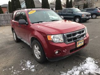 2009 Ford Escape in West Springfield, MA