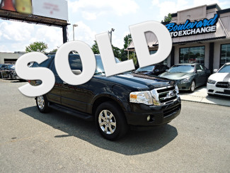 2009 Ford Expedition XLT Charlotte, North Carolina