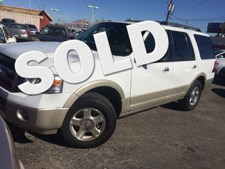 2009 Ford Expedition Eddie Bauer AUTOWORLD (702) 452-8488 Las Vegas, Nevada