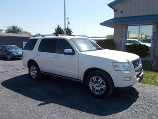 2009 Ford Explorer in Harrisonburg VA