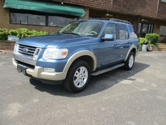 2009 Ford Explorer in Memphis, Tennessee