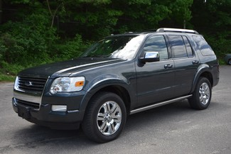 2009 Ford Explorer Limited Naugatuck, Connecticut