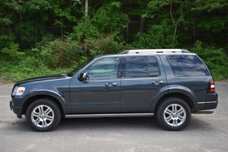2009 Ford Explorer Limited Naugatuck, Connecticut 1