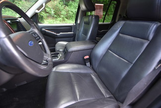 2009 Ford Explorer Limited Naugatuck, Connecticut 18