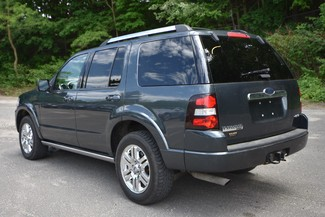 2009 Ford Explorer Limited Naugatuck, Connecticut 2